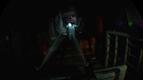 Until Dawn™- Rush of Blood - PS VR - PS4 - (en esp latino)