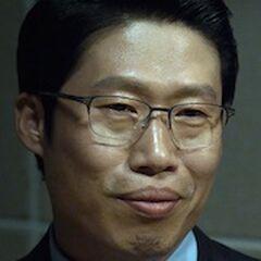 Choi Dae Woong en <a href=
