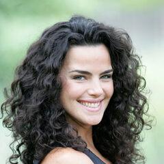 Fue la voz oficial de la actriz brasileña <a href=