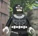 Bullseye de LEGO Marvel Super Heroes (videojuego)