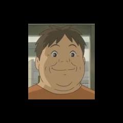 Tía Setsu Oiwa en <a href=