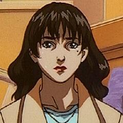Chieko en <a href=