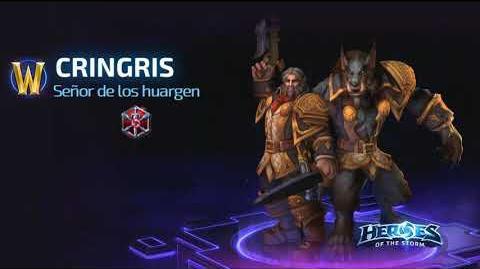 Cringris