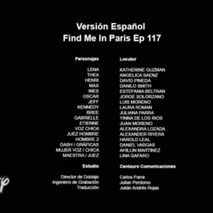 Episodio 17 - Temporada 1