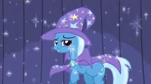 Episódicos 1x06 Trixie