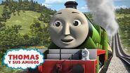Henry Jala el Expreso Thomas y Sus Amigos Capítulo Completo Caricaturas Dibujos Animados