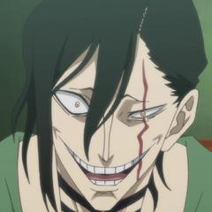 Jack, the Ripper en <a href=