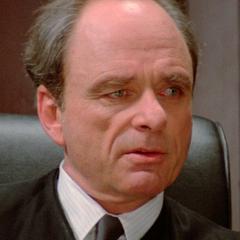 Juez Stephen Wexler en <i><a href=