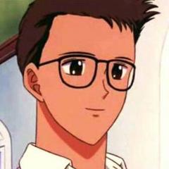 Profesor Shinichi Namura en <a href=