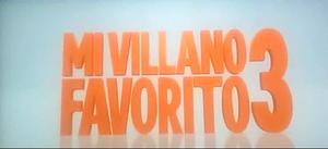 MVF3 Logo
