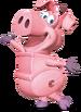 Pig WW