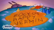 Rockos Happy Vermin