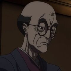 Sanemitsu Yoroizuka en <a href=