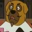 Señor de Treville (DLTM Anime)