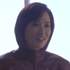 Capitana Megumi Iruma en <a href=