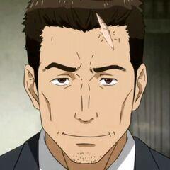 Yamagishi también en <a href=