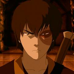 Príncipe Zuko en <a href=
