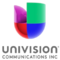Logo Univision Communications Int