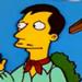 Los simpsons personajes episodio 14x04 español
