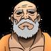 Maestro Kaioh (Baki)