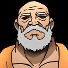 Maestro Kaioh en <a href=
