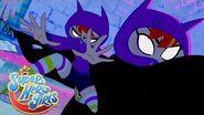 Superimprovisado 🦇 DC Super Hero Girls Latino America