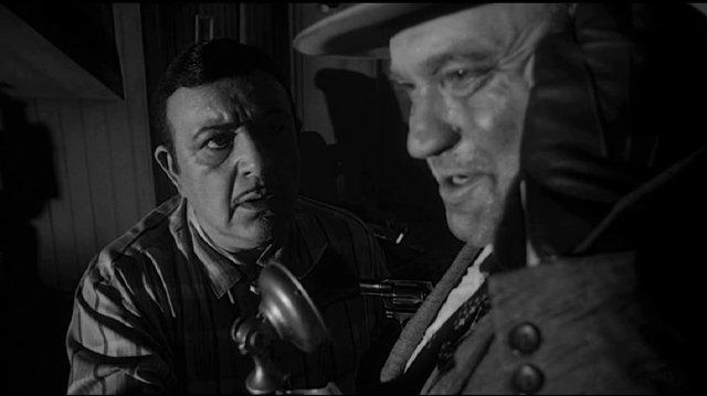 Touch of Evil (1958) Español Latino