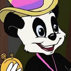 Andy Panda en <a href=