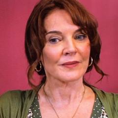Anne en la película cristiana <a href=