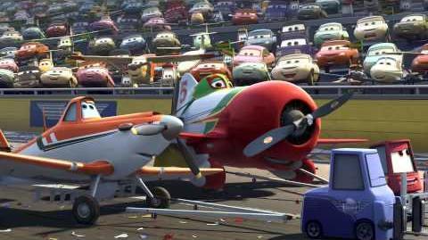 Aviones Avance