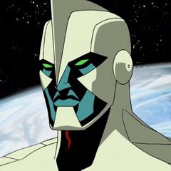 Comandante Kree en <a href=