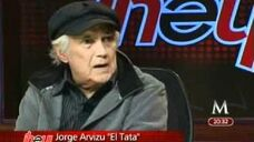 """Entrevista a Jorge Arvizu """"El Tata"""" por multas por spots"""