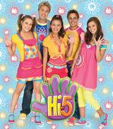 Hi-5 (2009)