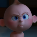 Jack-Jack - Incredibles 2