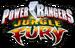 Jungle Fury Logo