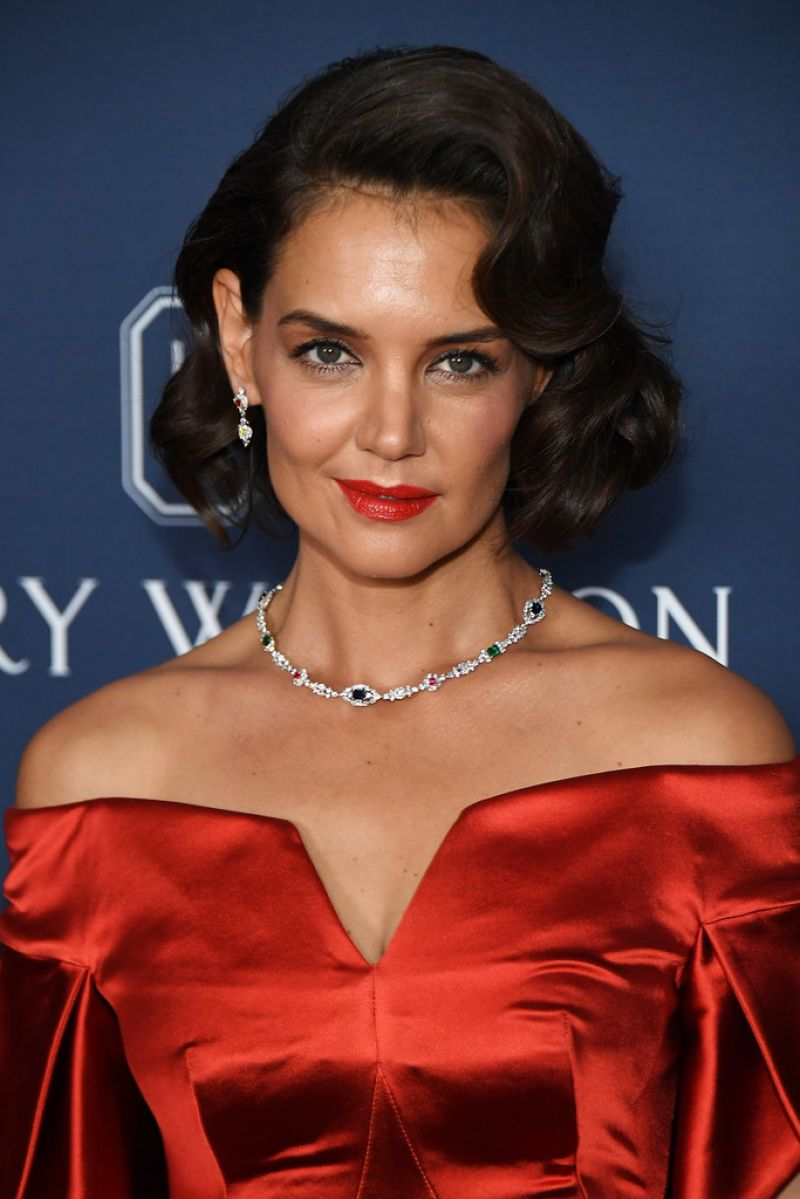 Katie Holmes | Doblaje Wiki | FANDOM powered by Wikia