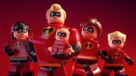 LA FAMILIA ESTA DE REGRESO!! Lego Los Increíbles Ep 1 Co-Op ESPAÑOL LATINO con ALEX & YADIRA