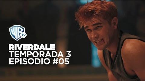 Riverdale Temporada 03 Episodio 05 - Plan de fuga de Archie