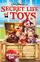 La vida secreta de los juguetes
