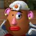 Sra Cara de Papa - Toy Story 3 - Remake