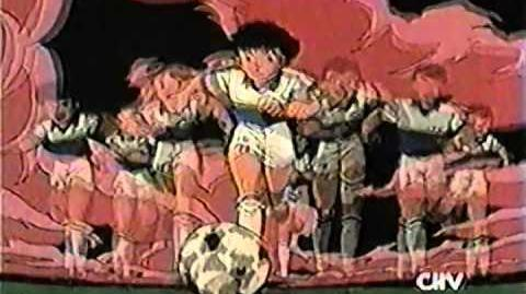 SuperCampeones J Opening 1(Chilevision)
