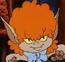 Winnie Werewolf SATGS