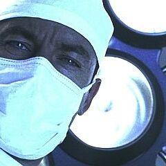 Dr. William Birkin en <a href=