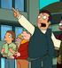Alcalde poopenmeyer en la bestia con billones de brazos