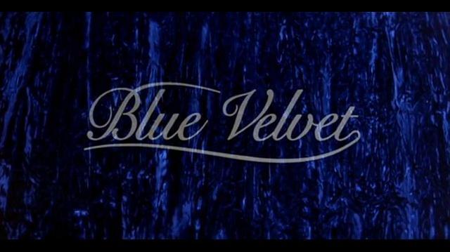 Blue Velvet - Bienvenidos a Lumberton (Español Latino)