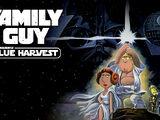 Padre de familia: Blue Harvest