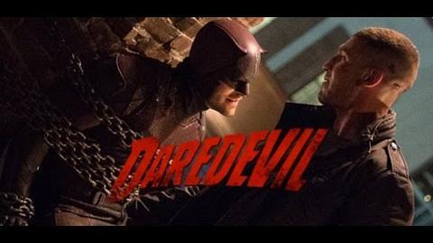 DareDevil (2016) Temporada 2 - Tráiler 2 Doblado al Latino