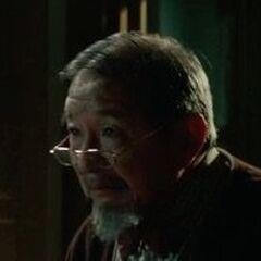 Doctor en la versión de Lionsgate de <a href=