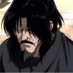 Hattori Hanzō en <a href=