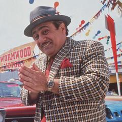 Harry Wormwood en <a href=